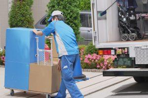 引っ越し時の粗大ゴミ処理に便利な東京の不用品回収業者