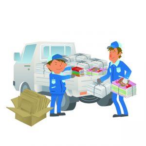 積み放題サービスがある東京の不用品回収業者